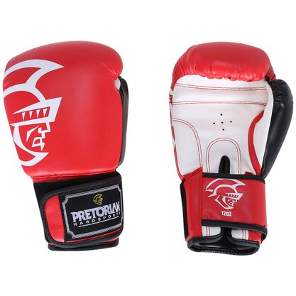 Luva de Boxe Training Pretorian 12 oz