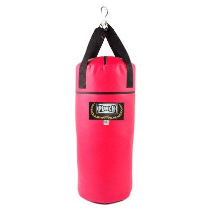 Saco de Pancada com Fita Amador 90cm - Punch