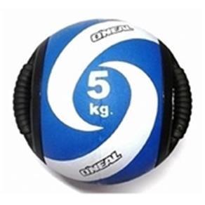 Medicine Ball com Alça 5kg - Oneal