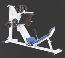 Leg Press 45º PHV30 Linha Vip - Physicus