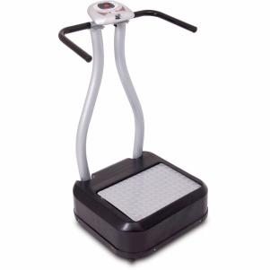 Plataforma Vibratória Vibe Health - Polimet