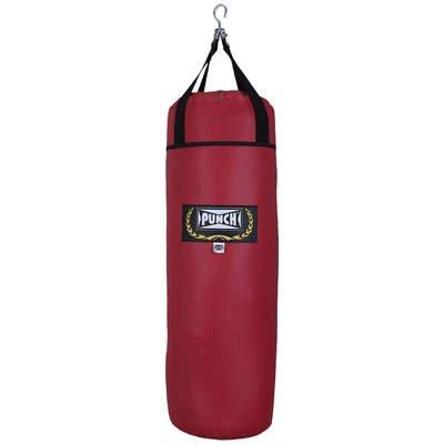 Saco de Pancada com Fita Amador 1,2m - Punch