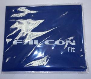 Faixa Elástica Azul - Falcon Fit