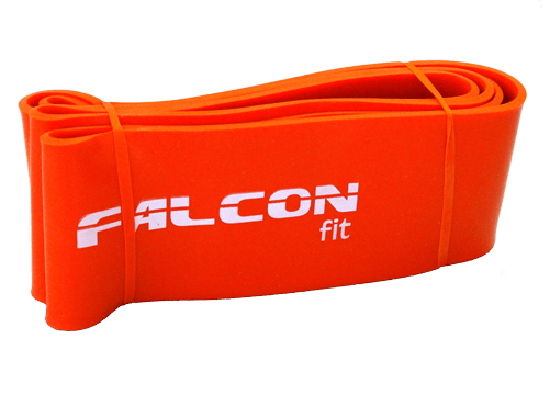 Super Band de Borracha 10cm EXTRA FORTE - Falcon Fit