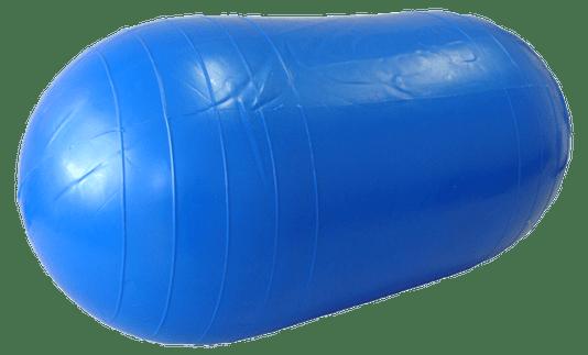 Bola Oval Peanut Ball c/ Bomba - Falcon Fit