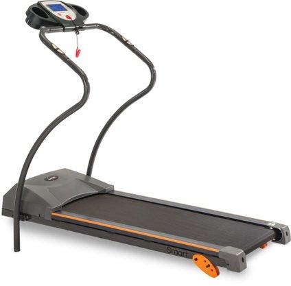 Esteira Eletrônica Smart Fitness EE35 Plus BR Bivolt