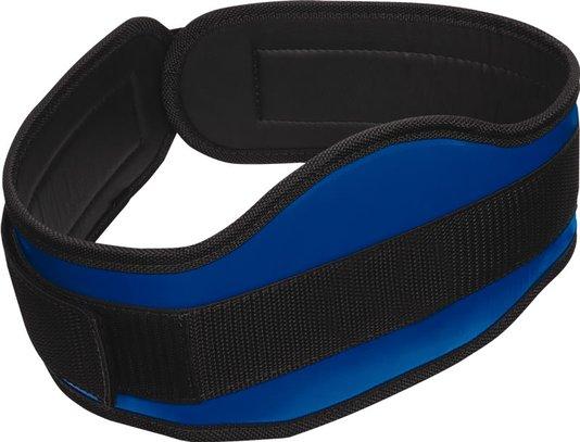 Cinturão de Musculação Azul - Polimet