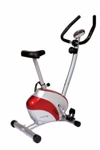Bicicleta Magnética Vertical Falcon Fit  F004