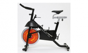 Bicicleta Spinning Embreex 340