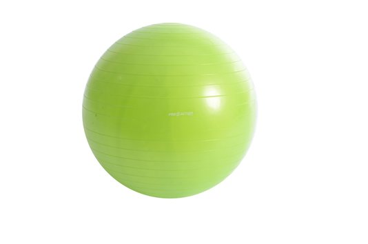 Gym Ball 55CM Verde - Proaction