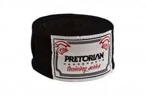 Bandagem Elástica Pretorian 3M Preta