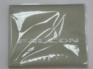 Faixa Elástica Prata - Falcon Fit