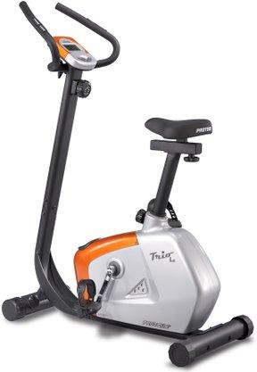 Bicicleta Magnética Vertical Trio L4 - Proteus