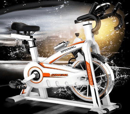 Bicicleta Spinning TP 1100 Oneal