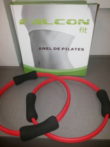 Anel Tonificador de Pilates - Falcon Fit