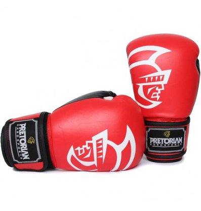 Luva de Boxe Training Pretorian 16 oz