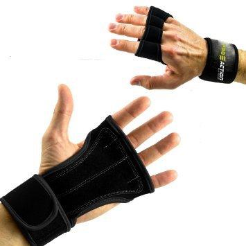 LUVA HAND GRIP PARA TREINO M - Proaction