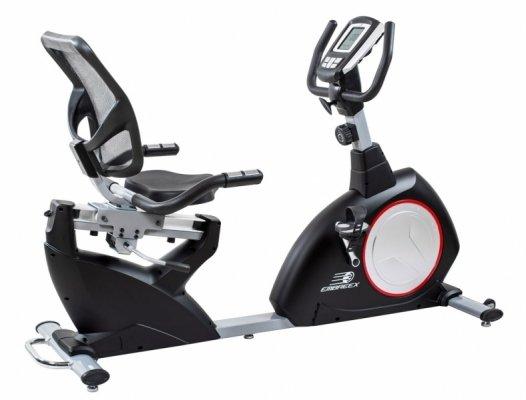 Bicicleta Magnética Horizontal Embreex 308