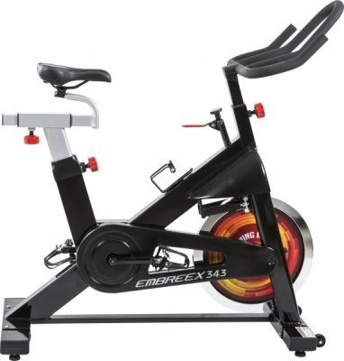 Bicicleta Spinning Embreex 343