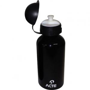 Squeeze Alumínio 500ml Preto - Acte