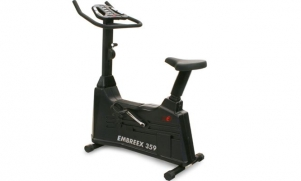 Bicicleta Vertical Magnética Embreex 359