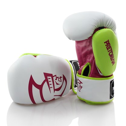 Luva de Boxe Training Pretorian 10 oz