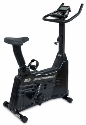 Bicicleta Vertical Magnética Embreex 359E