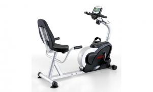 Bicicleta Magnética Horizontal Embreex 305