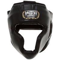 Capacete Protetor de Cabeça Profissional Sem Grade - Punch