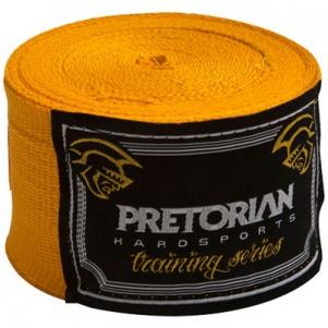 Bandagem Elástica Pretorian 3M Amarela