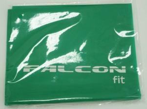 Faixa Elástica Verde - Falcon Fit