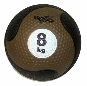 Medicine Ball Red Nose 8Kg