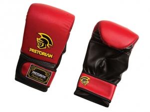 Luva Bate Saco Training M - Pretorian