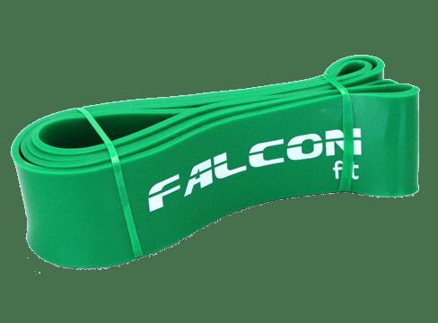 Super Band de Borracha 6,4cm FORTE - Falcon Fit