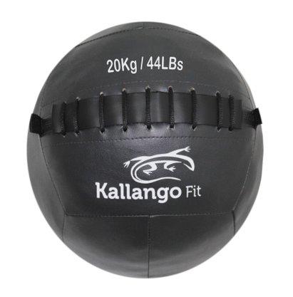 Wall Ball 20kg / 44 Libras - Kallango Fit