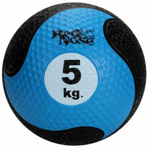 Medicine Ball Red Nose 5kg
