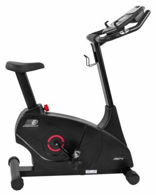 Bicicleta Eletromagnética Vertical Embreex 364C