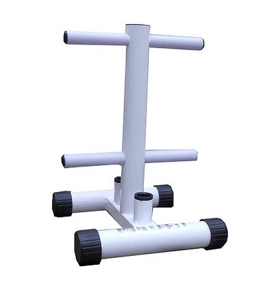 Anilheiro 4 Pontas - Expositor de Anilhas e Barras - Multi-Fit MF1112