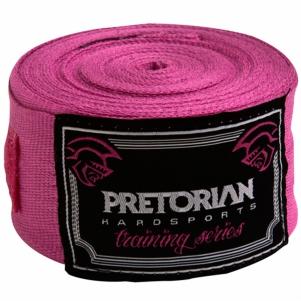 Bandagem Elástica Pretorian 3M Rosa