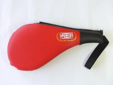 Aparador de Chute Raquete - Punch