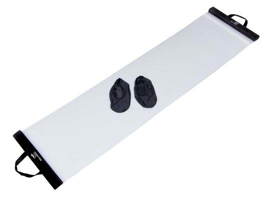 Slide Board Plataforma Deslizante
