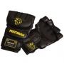 Luva de MMA Preta G - Pretorian