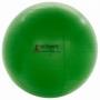 Gym Ball c/ Bomba de Ar 75cm Verde - Bioshape
