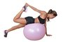 Gym Ball 65cm Pink - ProAction