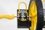 Roda Abdominal Core Wheel - Pretorian Performace