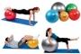 Gym Ball Professional 55cm - Mercur
